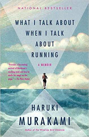 What I Talk About When I Talk About Running book Review