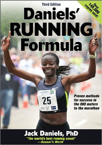 Daniels' Running Formula-3rd Edition Review