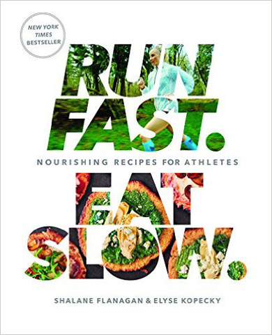 Run Fast Eat Slow Book Review