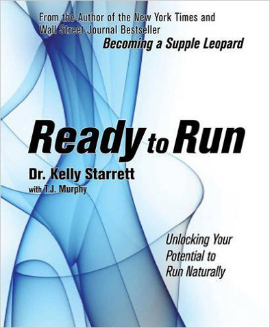 Ready to Run Kindle Review