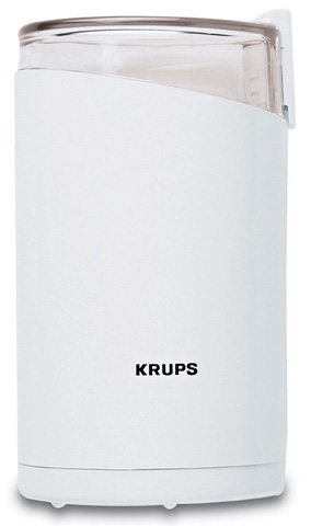 KRUPS Electric coffee Spice grinder Review