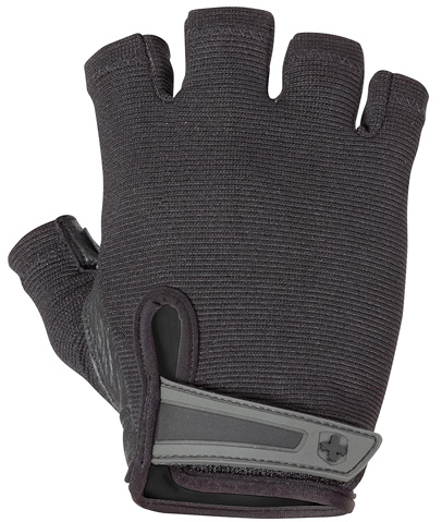 Harbinger Men's Power Weightlifting Gloves Review