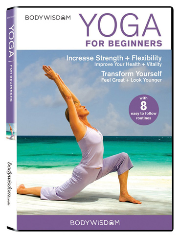 Yoga For Beginners Review