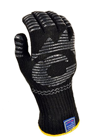 G & F 1682 Dupont Nomex Heat Resistant gloves for cooking Review