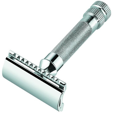 Merkur Heavy Duty Double Edge Razor Review