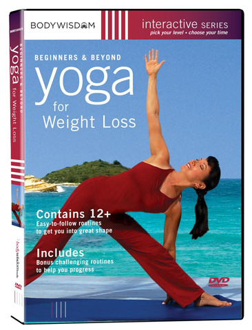 Yoga For Weight Loss for Beginners Review