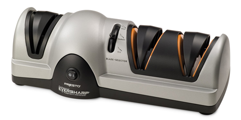 Presto Professional Electric Knife Sharpener Review