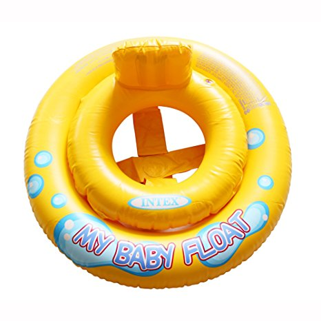 Intex My Baby Float Swimming Pool Review