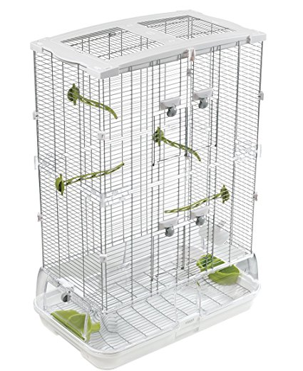 Vision bird cage model M02 Review