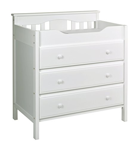 DaVinci Jayden Changer Dresser Review