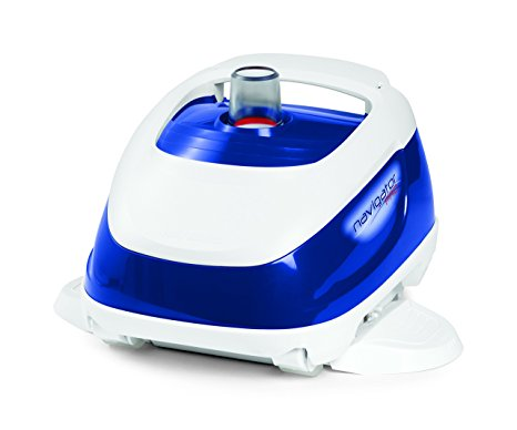 Hayward Navigator Pro Automatic Suction Pool Cleaner Review