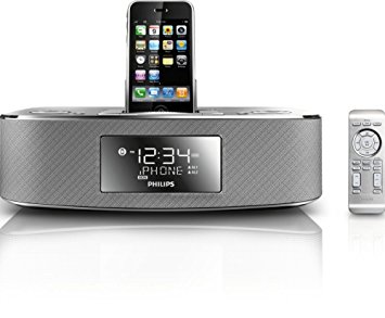 Philips iPod/iPhone Alarm Clock Dock Review