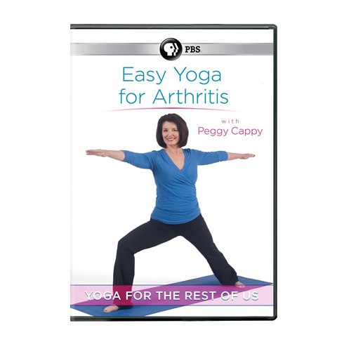 Yoga DVD for the Rest of Us Review