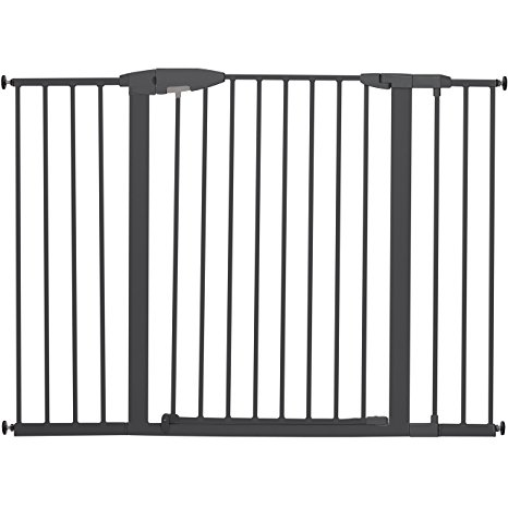 Munchkin Easy-Close Extra Tall and Wide Metal Gate Review