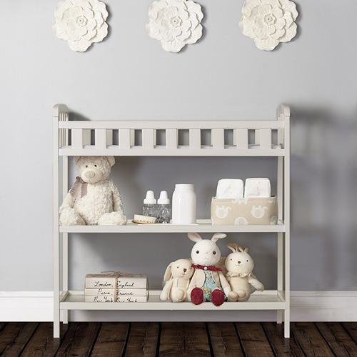 Dream On Me Emily Changing Table Review