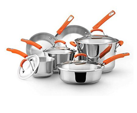 Rachel Ray Cookware set Review