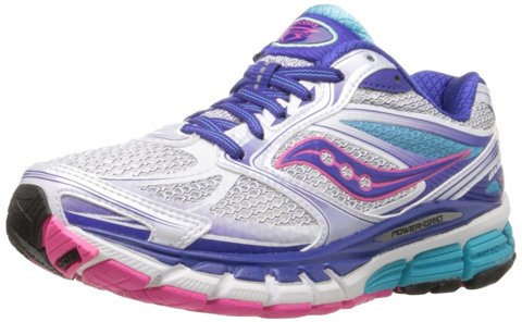 Saucony Women's Guide 8 Running Shoe Review