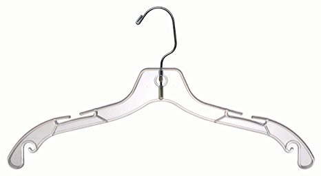 The Great American Hanger Company Plastic Top Hangers Review