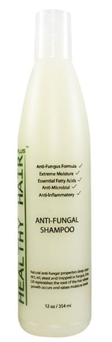 Healthy Hair Plus Anti Fungal Shampoo Review