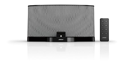 Bose SoundDock Series III Digital Music Review