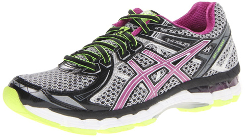ASICS Women's Running Shoe Review