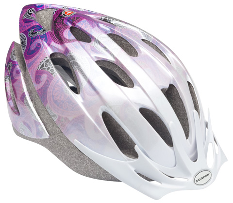 Schwinn Women's Thrasher For Mountain Bike Helmet Review