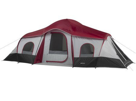 Ozark Trail 10-Person 3-Room XL Family Cabin Tent Review