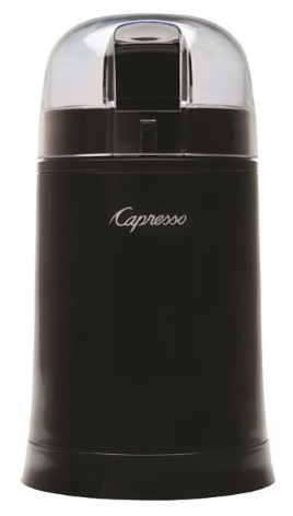 Capresso Cool Grind Coffee/Spice Grinder Review