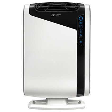 AeraMax 300 Air Purifier with Large Room Allergy Review