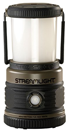 Streamlight 44931 The Siege Lantern Review