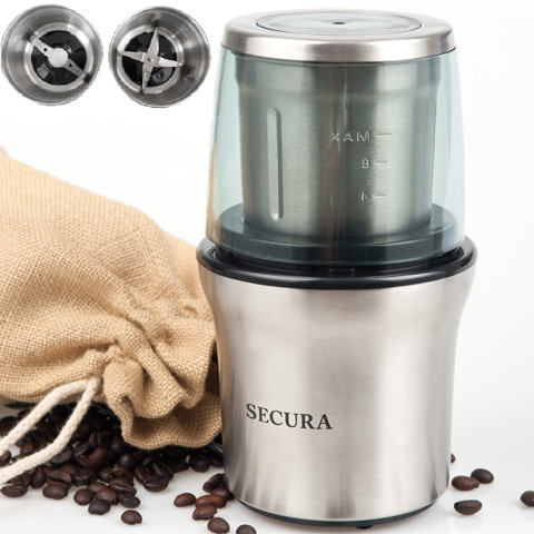 Best Spice Grinders Reviews