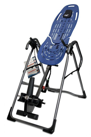Ltd Inversion Table Back Pain Relief Kit Review