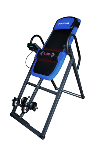 Massage Therapeutic Inversion Therapy Table Review