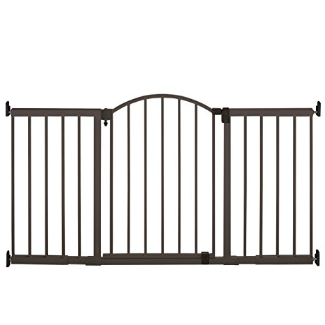 Summer Infant Metal Expansion Gate Review