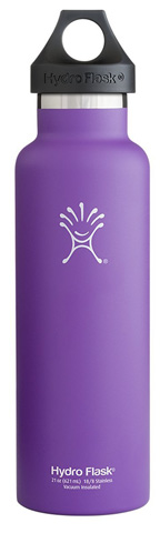 Hydro Flask Vacuum Insulated Stainless Steel Water Bottle Review