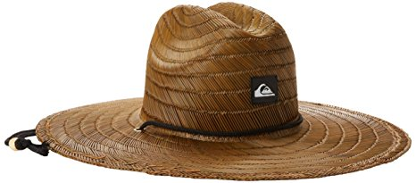 Quiksilver Men's Pierside Straw Hat Review