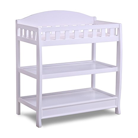 Delta Children Infant Changing Table Review
