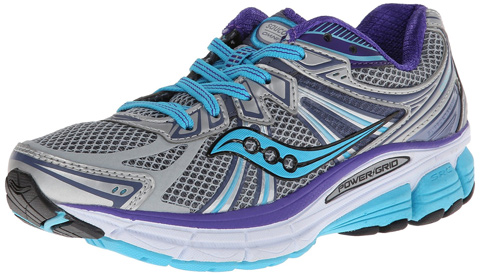 Saucony Women Running Shoe Review