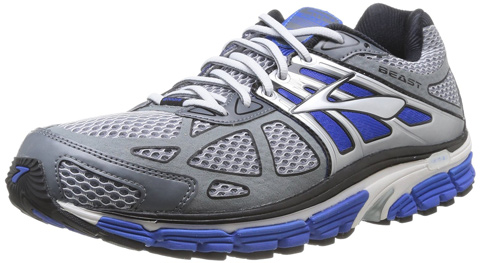 Brooks Men Running Shoe Review
