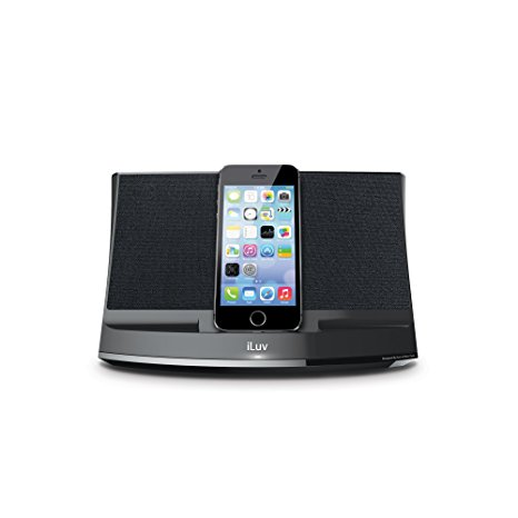 iLuv Aud 3 Apple Lightning Dock Review