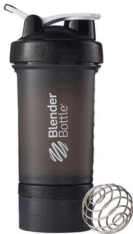 BlenderBottle ProStak System Review