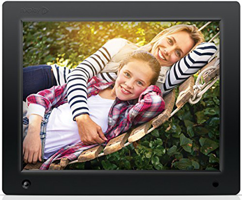 Best Digital Photo Frames Review