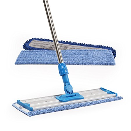 Microfiber Wholesale Mop Review