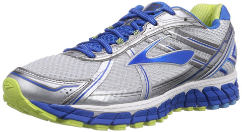 Brooks Women's Adrenaline Shoe Review