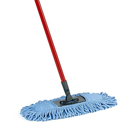 O-Cedar Mop Review