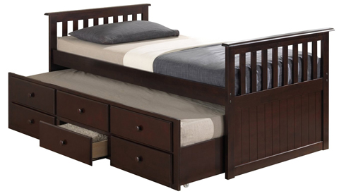 Broyhill Kids Marco Island bed Review