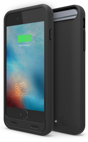 100 mAh Battery Case for iPhone 6 / 6s Review