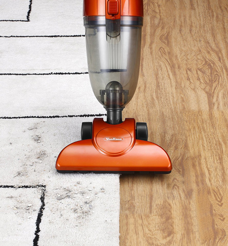 VonHaus 600W 2-in-1 Corded Handheld Vacuum Cleaner Review