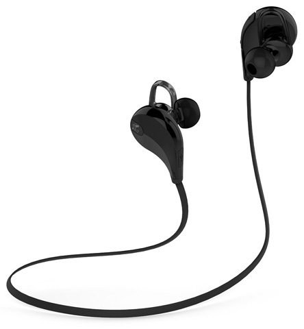 SoundPEATS Bluetooth Headphones Sports Wireless Earbuds In-ear Stereo Earphones Review