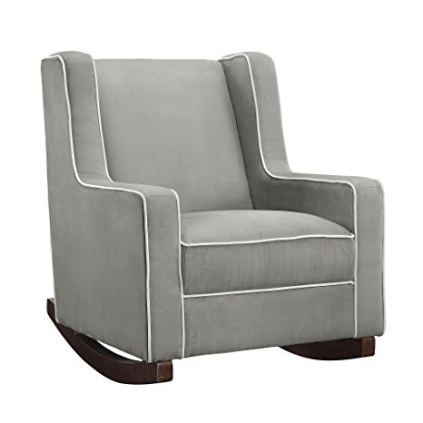 Baby Relax Abby Rocker Review